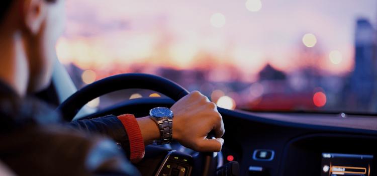 apprendre l'anglais en conduisant
