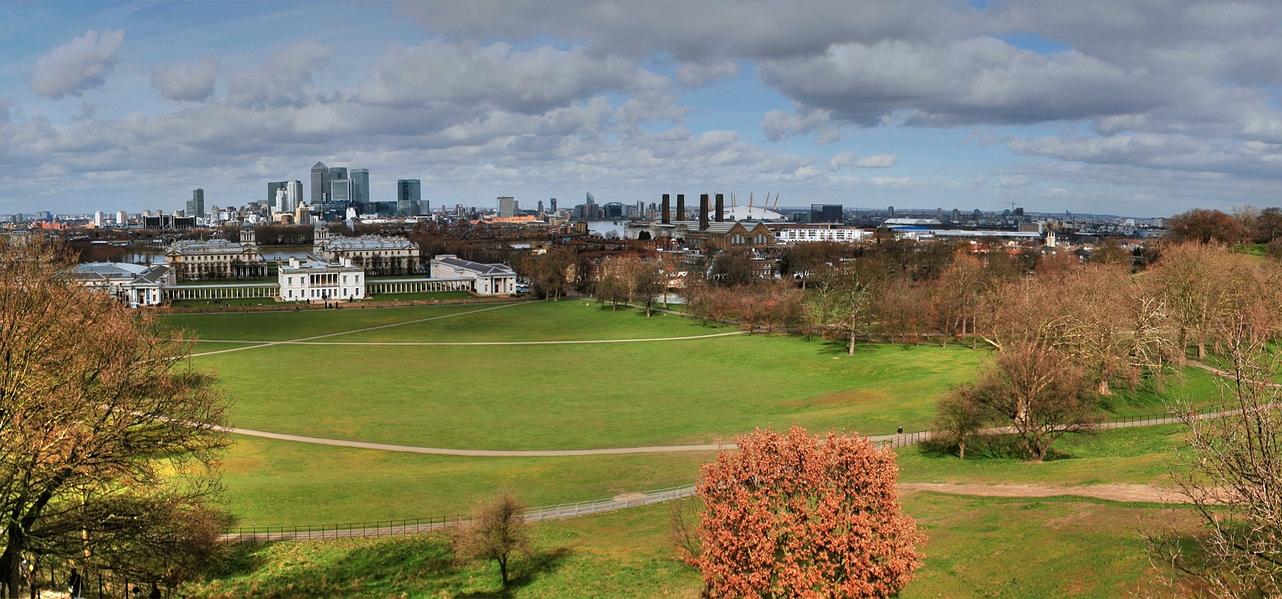 Que faire à Greenwich ?
