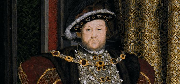 Les plus grands rois d'Angleterre