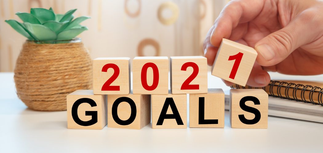 bonnes résolutions 2021