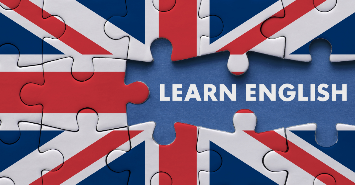 puzzle anglais learn english