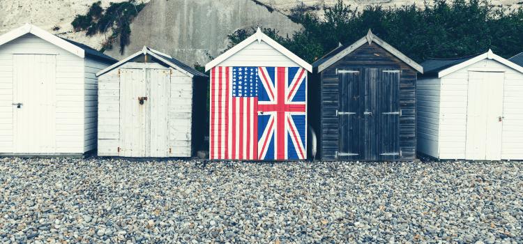Comment parler avec un accent anglais américain