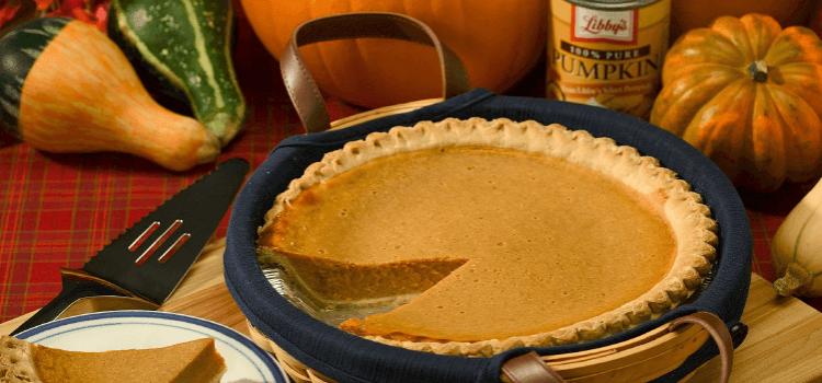 La fête américaine de Thanksgiving