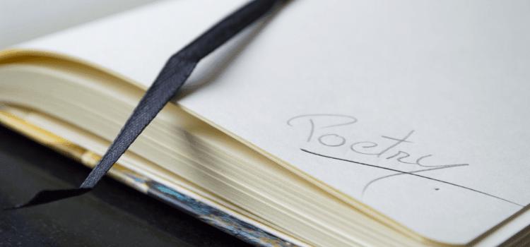 Les 5 plus beaux poèmes en anglais