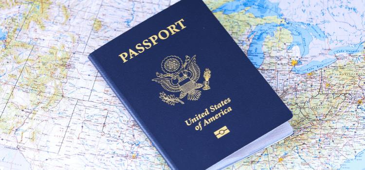 Les formalités pour entrer aux Etats-Unis