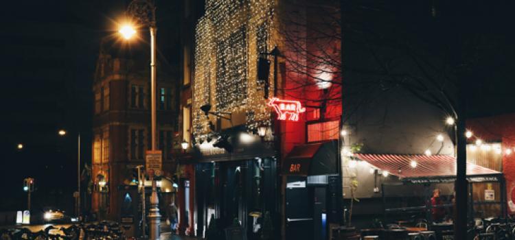 Christmas Dublin