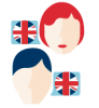 N°1 des cours d'anglais - Wall Street English